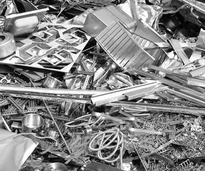 Gestores de residuos en Ávila