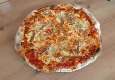 PIZZA SOLOMILLO