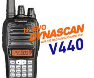 DYNASCAN V-440 OFERTA!!!
