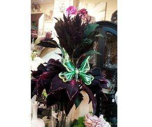 Venta de plantas y artículos decorativos