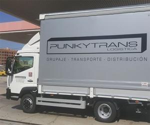 Camiones semitauliner