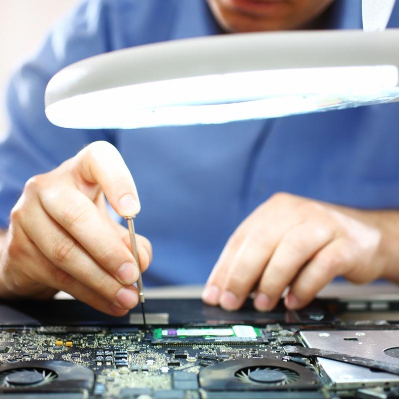 Reparaciones: Servicios of Informática Valdespartera