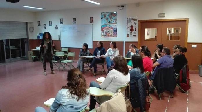 Curso de formación para padres y madres