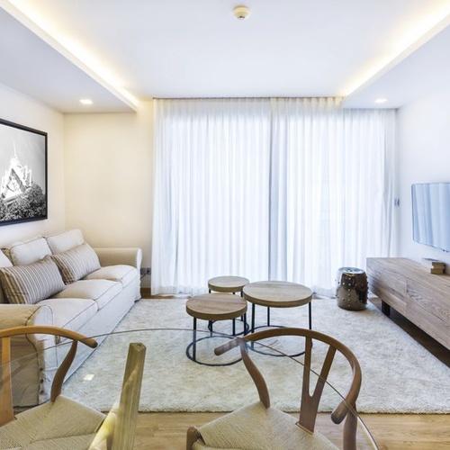 Reformas integrales de viviendas en Pontevedra