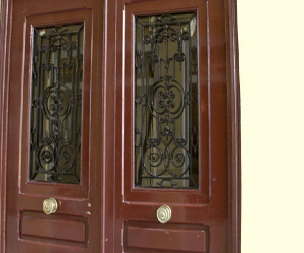 Beneficios de contar con una nueva puerta para tu portal