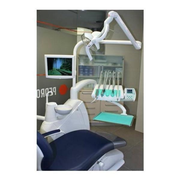 Se nos caracteriza: Especialidades  de Clínica Dental Dr. Pedro María Duque