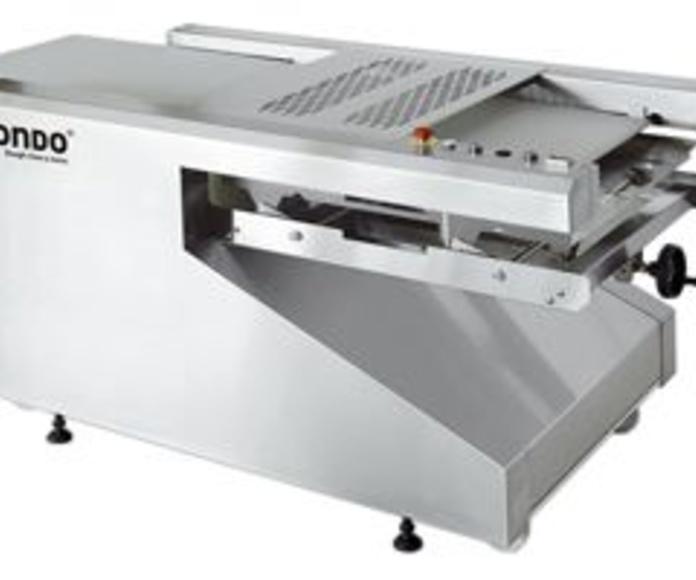 Máquinas y líneas de pastelería y hojaldre