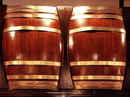 Bar Bodegas Leyre - Variada y completa selección de caldos de la tierra