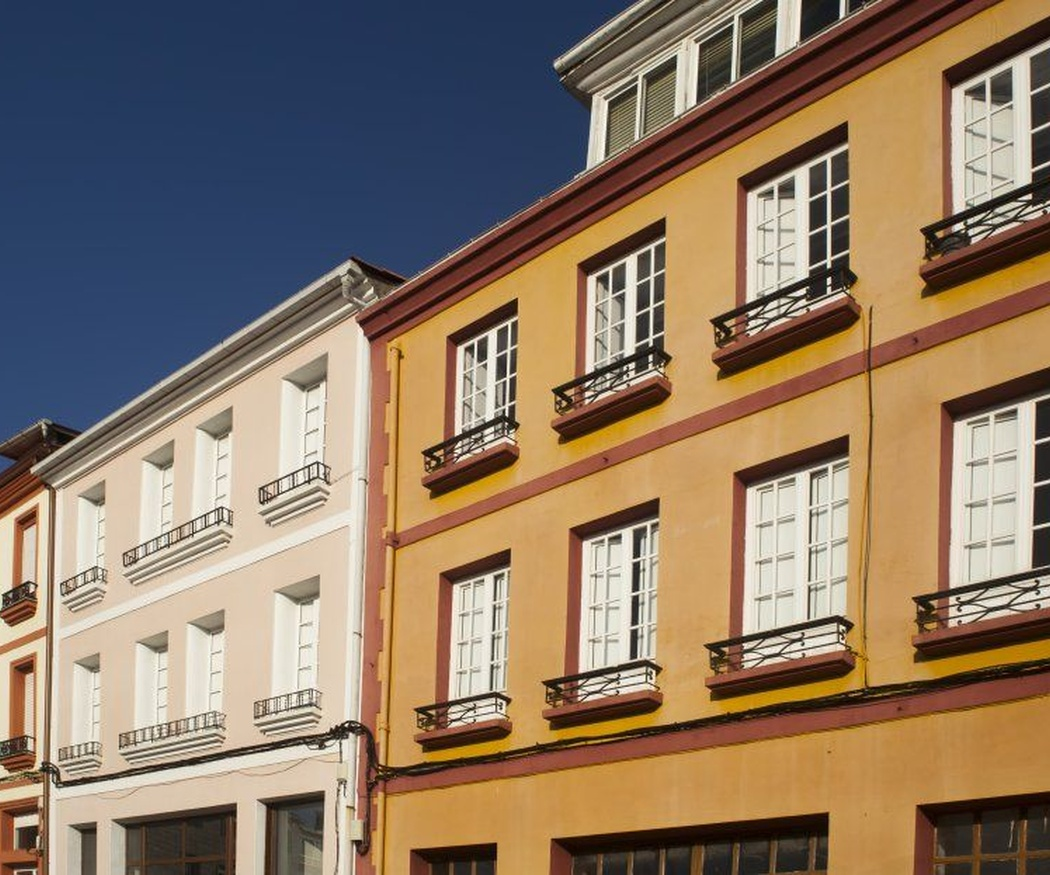 Rehabilitar para hacer pisos turísticos