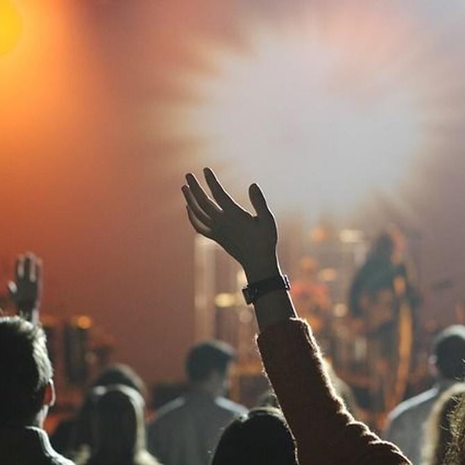 Agrupaciones musicales para fiestas