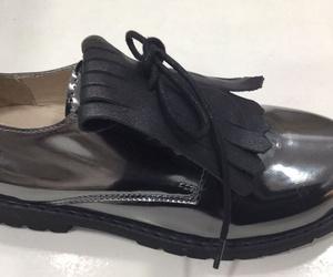 Zapato niña circus