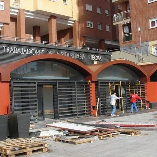 La mejor carpintería de aluminio en Vizcaya