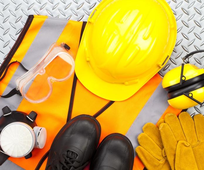 Coordinaciones de seguridad: Servicios de Mingiser Ingeniería