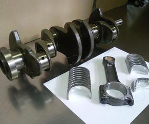 Todos los productos y servicios de Mecanizados: Mecanizados Catalanes y Rectificadora  2FF
