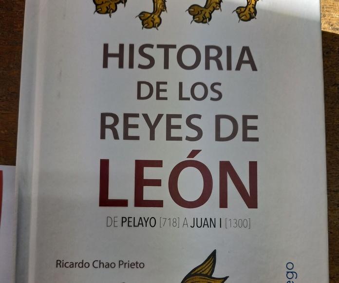 Conferencia: Ricardo Chao Prieto en la Biblioteca Pública de la Casa de las Conchas