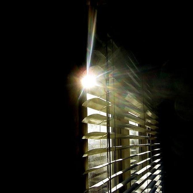 Las ventajas de las persianas motorizadas