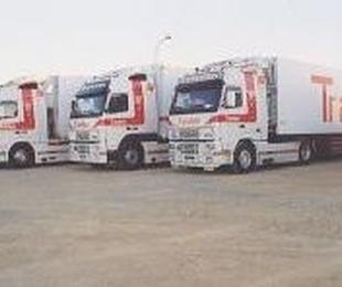 Transportes nacionales