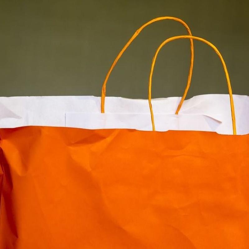 Bolsas de papel: Productos de Plásticos Carrillo