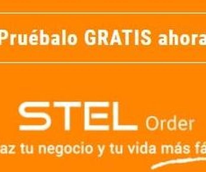Stel Order: Productos y servicios de Easysat Comunicaciones