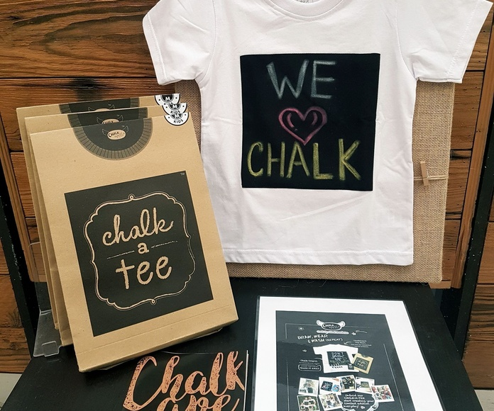 Camisetas: Productos de Chalkapella Spain