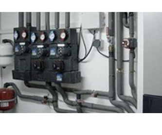 Calefacción: Servicios de Reformas Oxanea