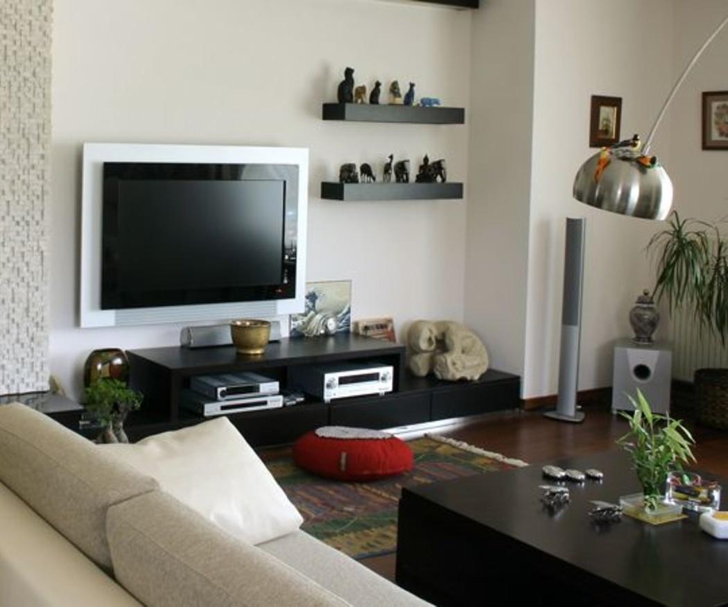Las ventajas de los muebles a medida