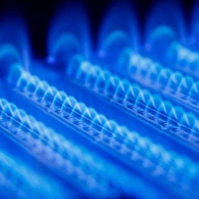 Ventajas del uso de calderas de gas
