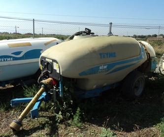 Elevadores hidráulicos para tractor: Compra venta  de Sergi Gilart