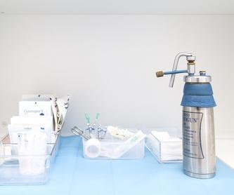 Acné: Dermatología y Dermoestética de Dermatología Socorro Fierro