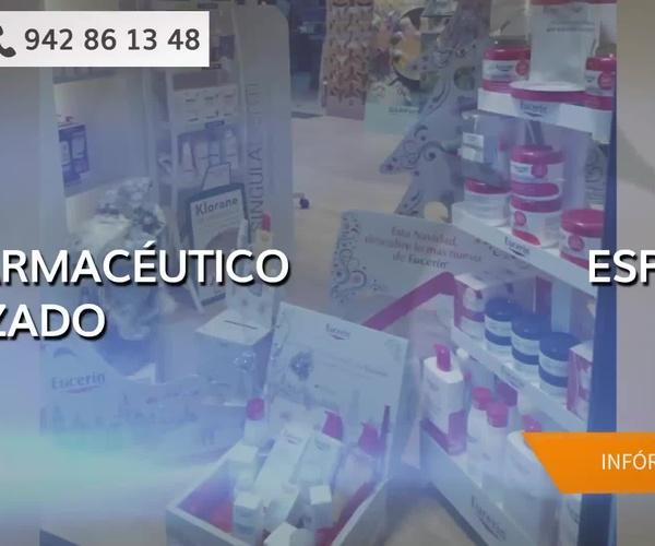 Farmacias de guardia en Castro Urdiales | Farmacia Arce