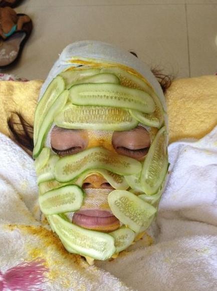 Tratamiento facial hydrolifting: Servicios de Masaje Deportivo Relax