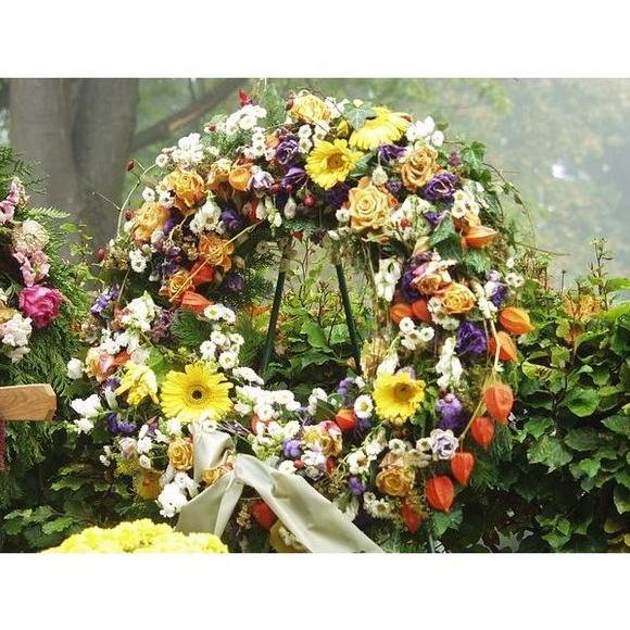 Envío de flores a tanatorios en toda Asturias: Catálogo de Mª Jesús Floristas