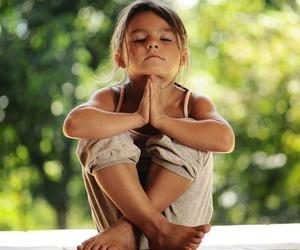 Tapping y Meditación para niños