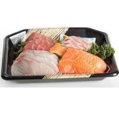 Sashimi & Tataki: My Sushi