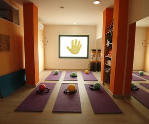 Sala de Pilates I