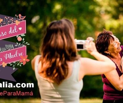 Foto -Sorteo Día de la Madre
