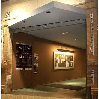 Cartelera Sala Cero Teatro