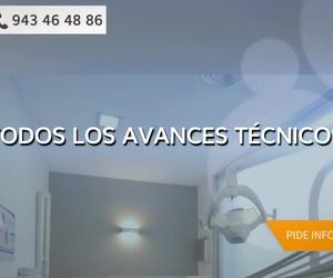 Dentistas en Donostia-San Sebastián | Vildosola y Goyena
