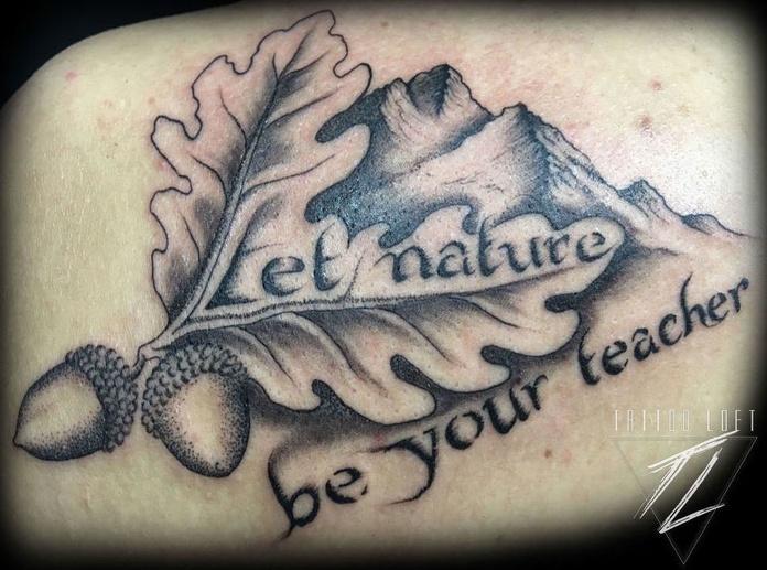 Artista Hana: Tatuaje polinesio o maori: Estilos de tatuajes y artistas de Tattoo Loft