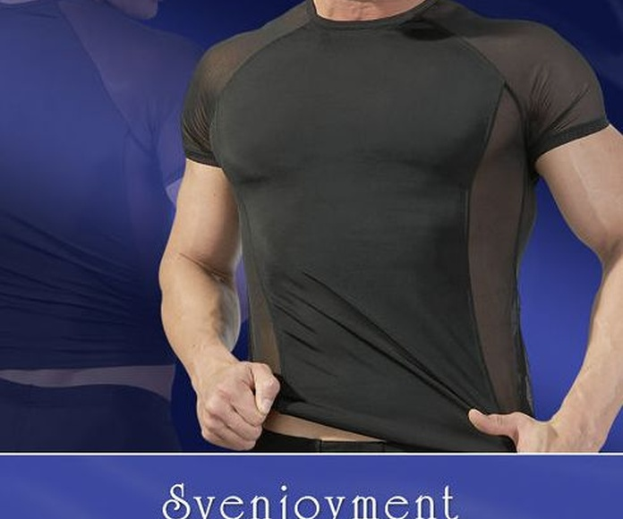 CAMISETA TRANSPARENCIAS : CATALOGO DE PRODUCTOS de SEX MIL 1