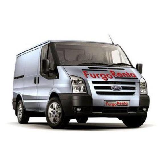 Nuestros precios incluyen: Alquiler de coches y furgoneta de Furgorenta