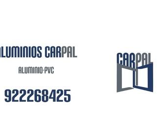 Techos fijos y deslizantes en cristal aluminio y Policarbonatos: ALUMINIO - PVC de ALUMINIOS CARPAL