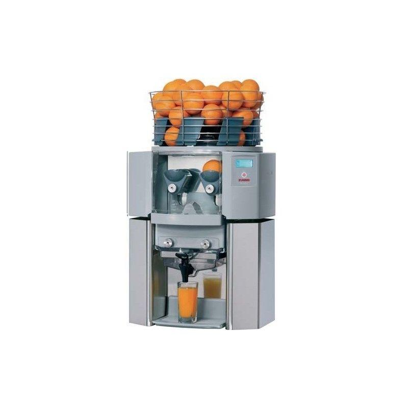 Máquina de zumo para hostelería