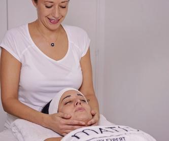 Tratamientos corporales: Servicios de Dala Estética y Masaje