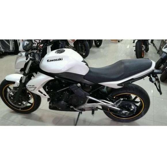 Kawasaki - Modelo ER6N: Productos de Alonso Competición