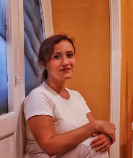 EL EQUIPO: Alexandra Santos · Terapeuta Holística y Esteticien