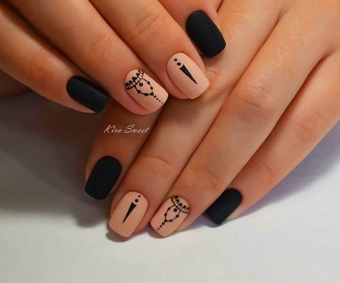 Decoración de uñas a mano: Servicios  de Beauty My