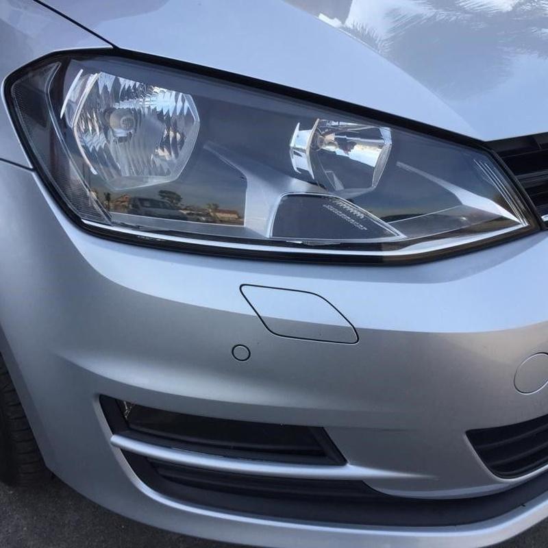 Volkswagen Golf Vii 1.6TDI 110CV Bluemotion:  de Ocasión A Lagoa