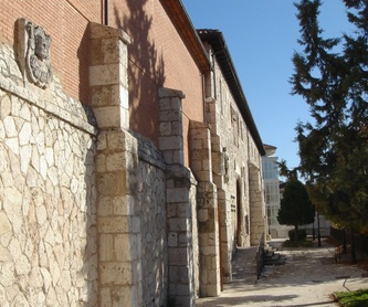 Correspondencia: NUESTROS SERVICIOS de Gráficas Castilla