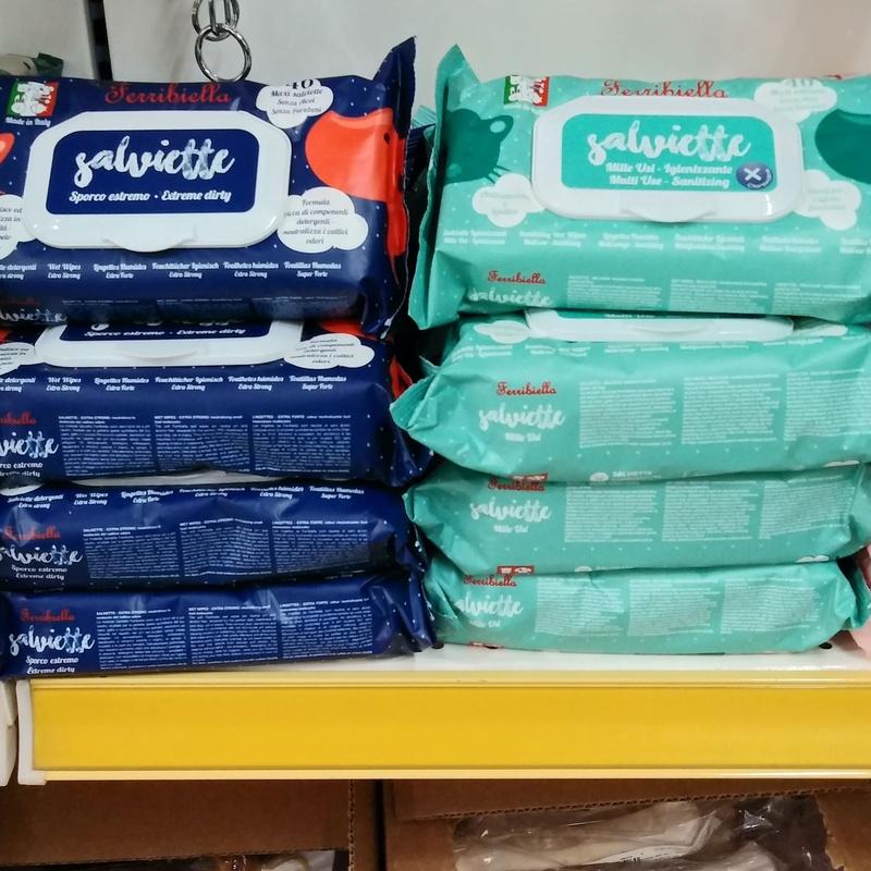 Higiene: Productos de Noemas